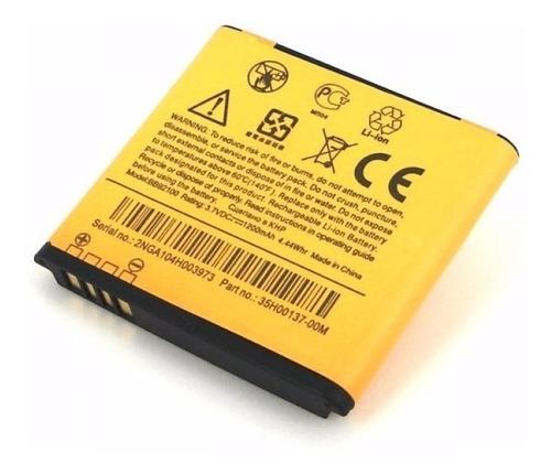 Bateria Gen Htc Hd Mini Aria Bb92100 Gratis Estuche Carcaza