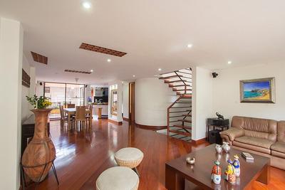 Apartamento En Venta Santa Ana 90-62189