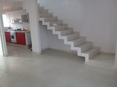 Se Renta Bonita Casa Con 3 Recamaras En Punta Palermo