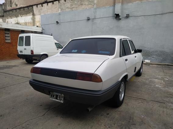 Peugeot 504 1998 2.3 Sld Aa