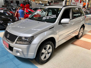 Suzuki Gran Vitara 2.0 Ano 2012