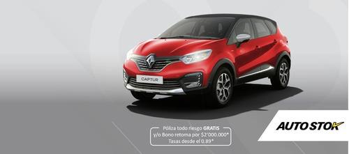 Imagen 1 de 14 de Renault Captur Intens At