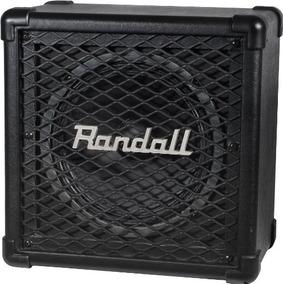 Randall Rg8 Rg Series Mini Gabinete