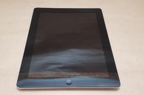 iPad 4 Geração A1458 - 32 Gb - Wi-fi -usado Pequeno Amassado