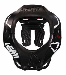 Protector Cervical Leatt 5.5 Negro 2019 Motocross Mtb Trial