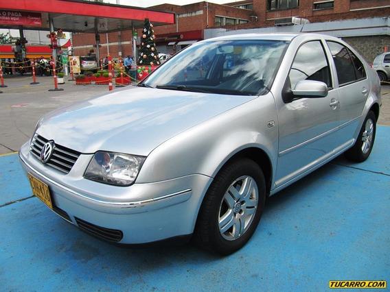 Volkswagen Jetta Clasico Trendline 2.0