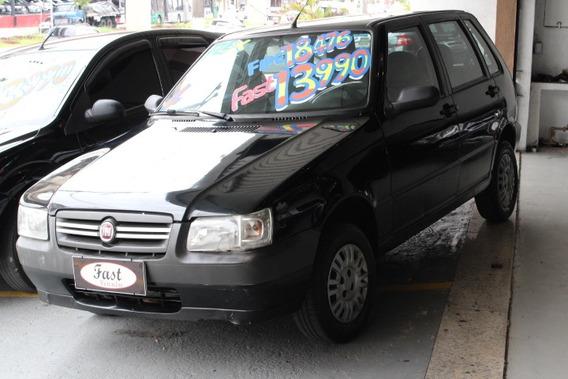 Fiat Uno Mille Economy 2011