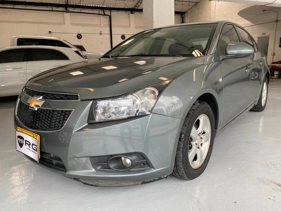 Chevrolet, Cruze, 1,800, 2011, Automático, Lt
