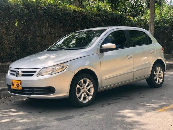 Volkswagen Gol Comfortline 2013