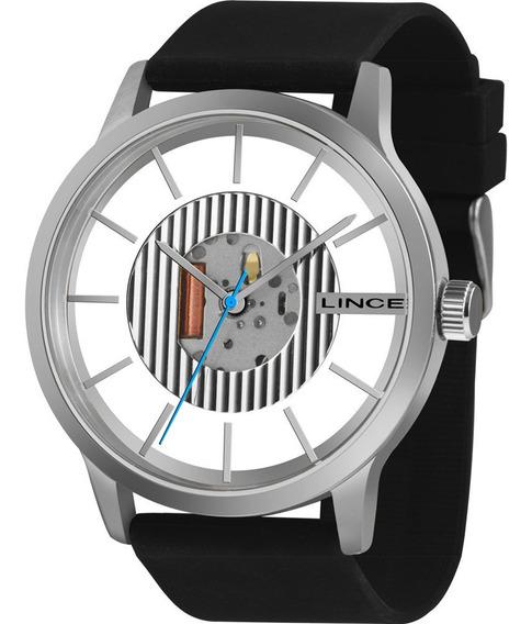 Relógio Masculino Lince Original Com Garantia E Nota Fiscal