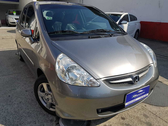 Honda Fit Lxl 1.4 Completo 2008