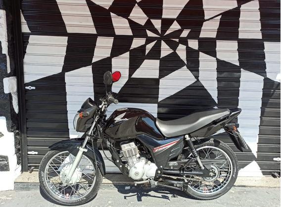 Honda Cg Fan 125i