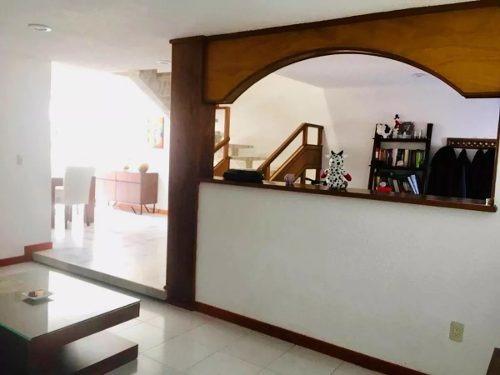 En Quintas Del Marques, Gran Ubicación, 3 Recs, Sala Tv,,.