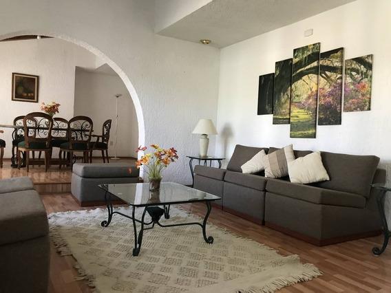 Casa En Renta Calle Coliman, Ciudad Del Sol