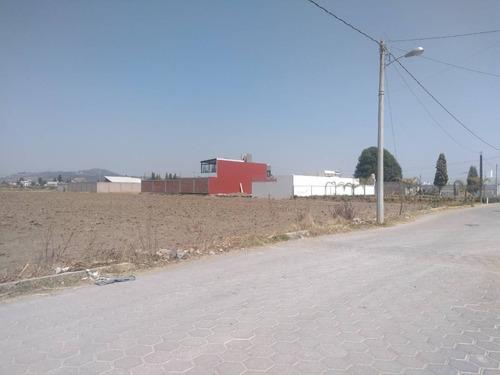 Imagen 1 de 9 de Venta De Terreno En Tonantzintla - Zona Instituto Nacional De Astrofísica