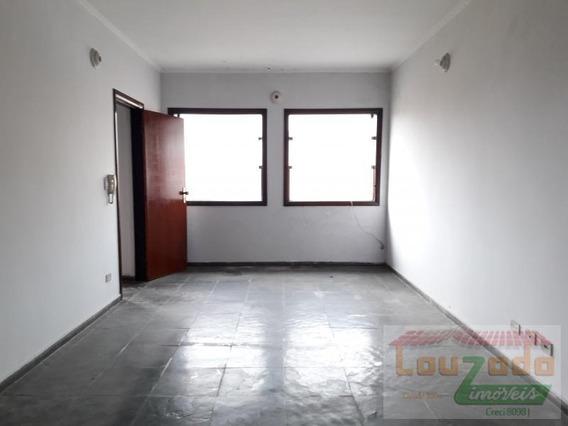 Apartamento Para Locação Em Peruíbe, Centro, 2 Dormitórios, 1 Suíte, 1 Banheiro - 2051_2-793279