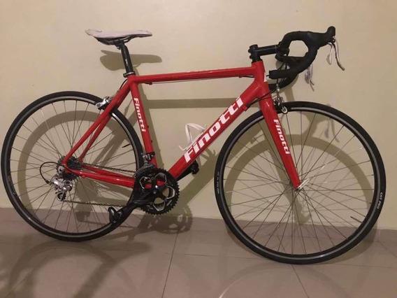 Bicicleta Finotti