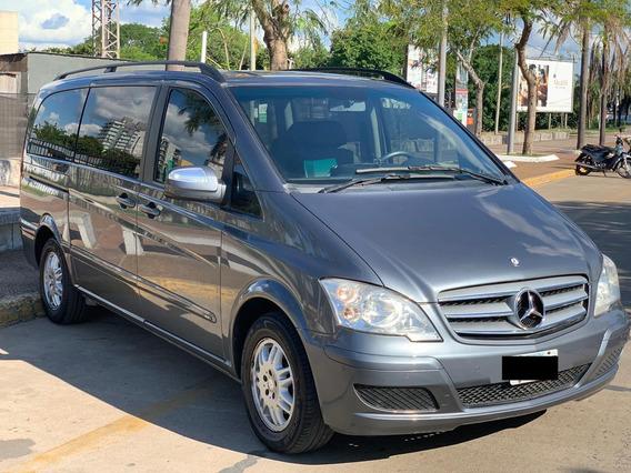 Mercedes Benz Viano 2.2 Cdi Trend 7 Pas