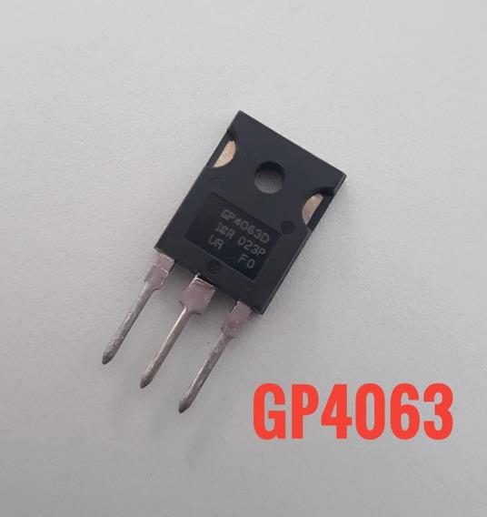 Gp4063d Original Autêntico