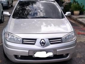 Renault Megane Sedan 2010/2011