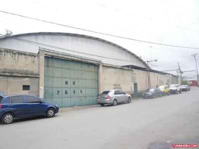 Best House Vende Galpón En La Zona Industrial El Tambor