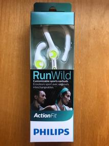 Fone De Ouvindo Runwild - Actionfit - Philips Usado