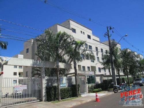 Apartamentos Para Venda - 13650.5444