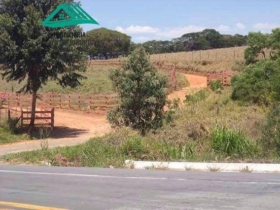 Fazenda A Venda No Bairro Zona Rural Em Baependi - Mg. - 169-1