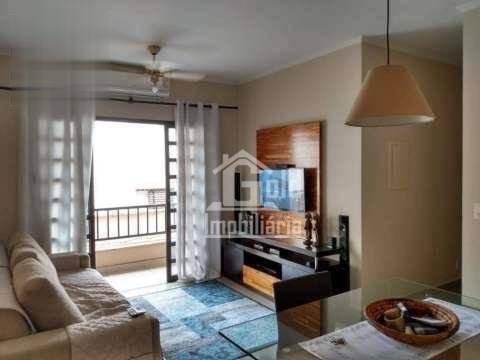 Apartamento Com 3 Dormitórios À Venda, 85 M² Por R$ 295.000 - Parque Dos Lagos - Ribeirão Preto/sp - Ap3356