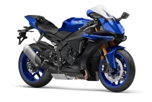 Yamaha R1 2021 - Encontrala En Bike Up