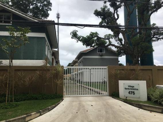 Casa Nova Em Vargem Grande - 4 Quartos - 1a Locação