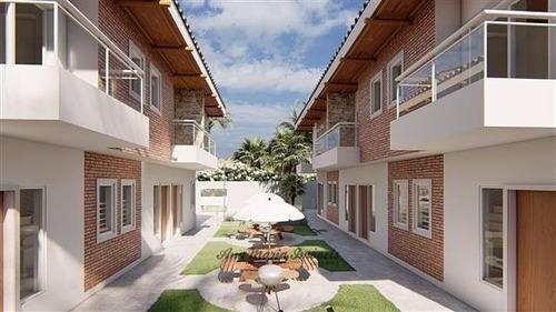 Ana Maria Imóveis Casa Condomínio Massaguaçu! - C603-1