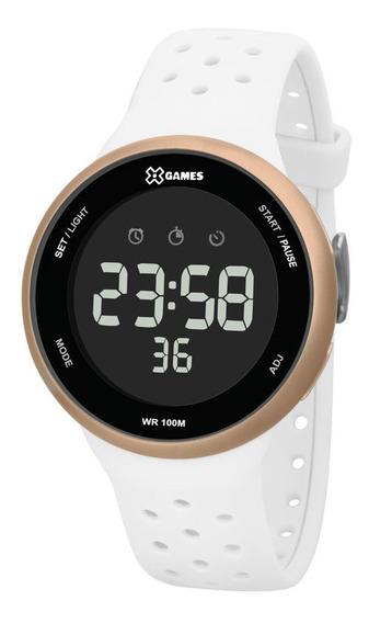 Relógio Pulso X-games - Feminino - Xfppd059-pxbx