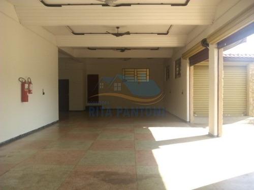 Casa Sobrado, Planalto Verde, Ribeirão Preto - C4737-v