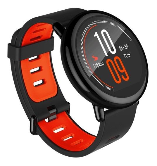 Smartwatch Amazfit Pace Internacional Gps Ip67 Nuevo Sellado