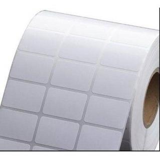1000 Etiquetas Adesivas P/ Código De Barras Zebra Argox Elgi
