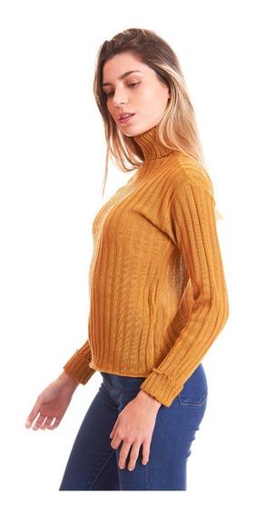 Tokyo Sweater Dama Mujer Polera Morley Moda Abrigo Emily Vio