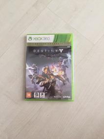 Destiny The Taken King Xbox 360 Midia Fisica Lacrado