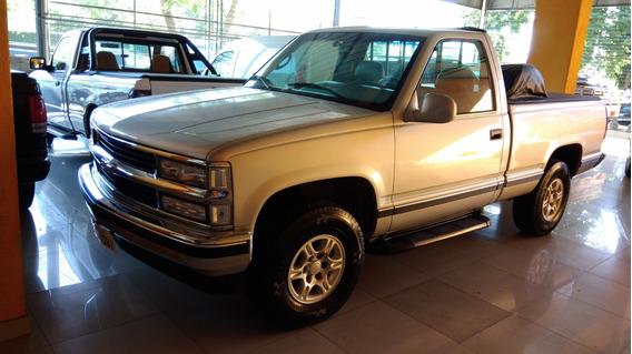 Chevrolet Silverado Diesel 1998