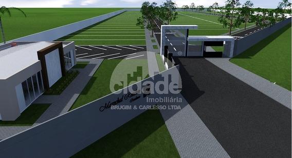 Terreno Para Venda - 98610.001