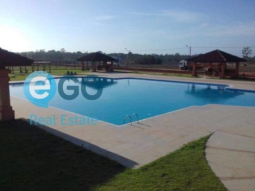 Terreno À Venda, Fazenda Real Residence, Santa Izabel, Santa Isabel Do Pará, Pa - Par_174