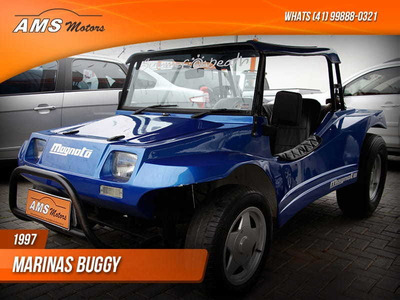 Marinas Buggy 1997