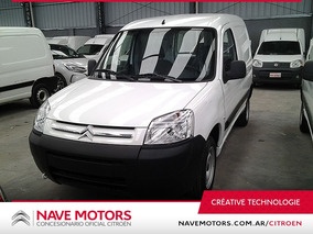 Citroën Berlingo Furgon Business Hdi 1.6 2018
