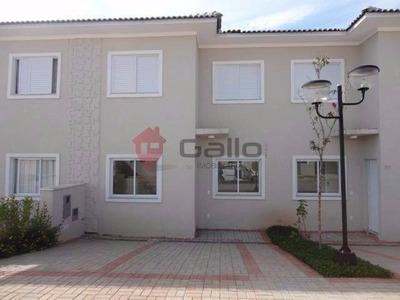 Casa À Venda Em Jardim Lorena - Ca005410