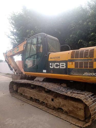 Jcb Js-200