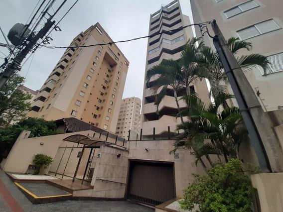 Apartamento Padrão Em Londrina - Pr - Ap1990_gprdo