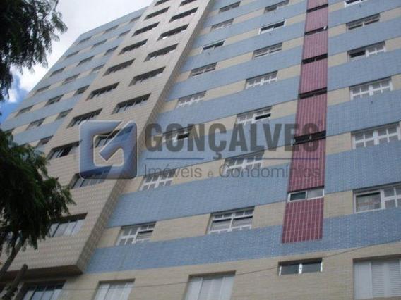 Venda Apartamento Cobertura Santo Andre Centro Ref: 70690 - 1033-1-70690