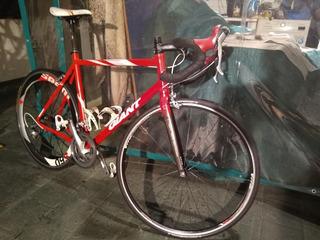 Bicicleta De Ruta Giant, Última Oferta