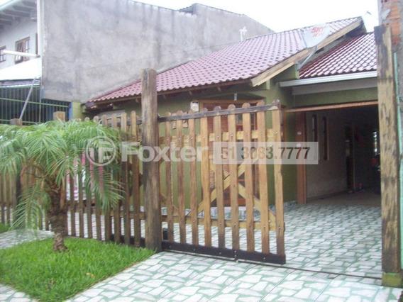Casa, 3 Dormitórios, 130 M², Jardim Dos Lagos - 118972