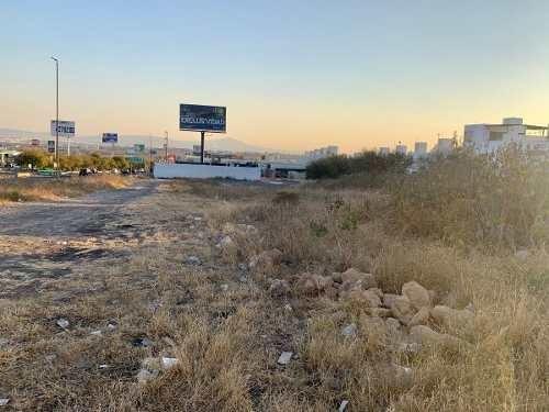 Renta Terreno Comercial En Fray Junipero